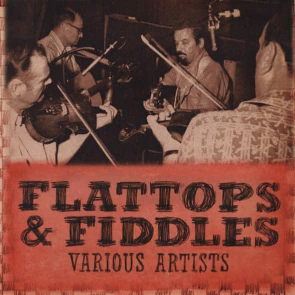 Flattops & Fiddlers