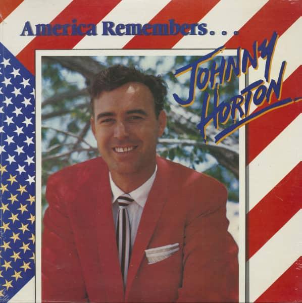 America Remembers (LP)