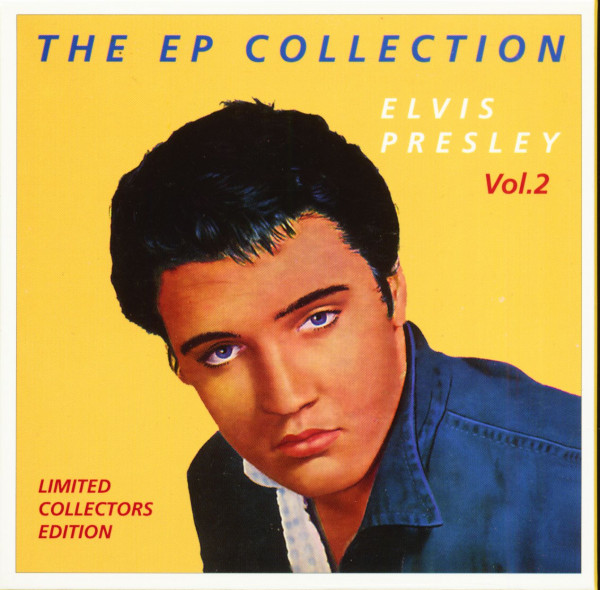 The EP Collection Vol.2 (6-CDR, Ltd.)