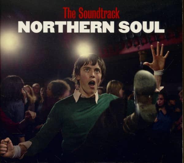 Northern Soul - The Soundtrack (CD)