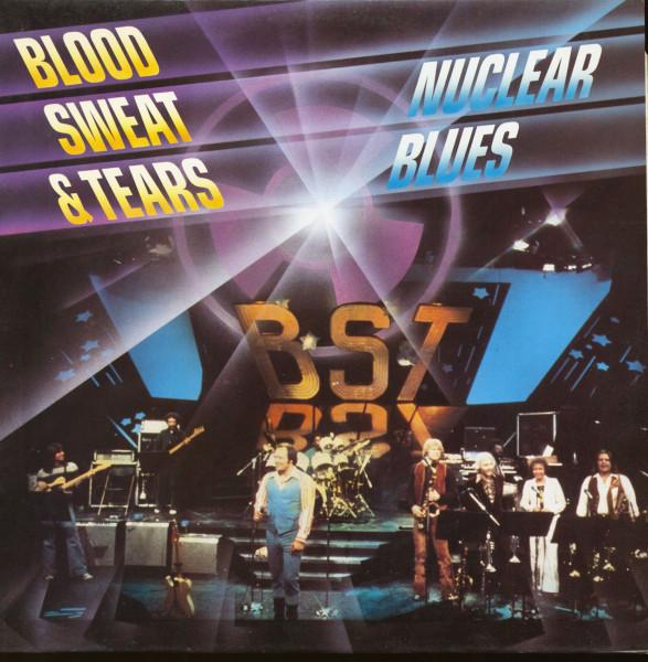 Nuclear Blues (LP)