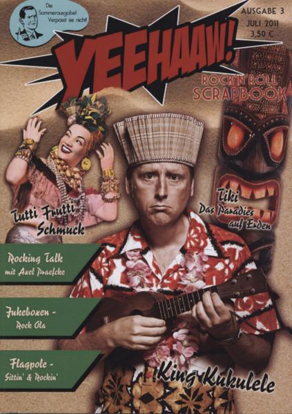 Rock & Roll Magazin #3 (Juli 2011)
