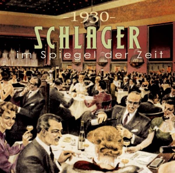 Schlager im Spiegel der Zeit - 1930