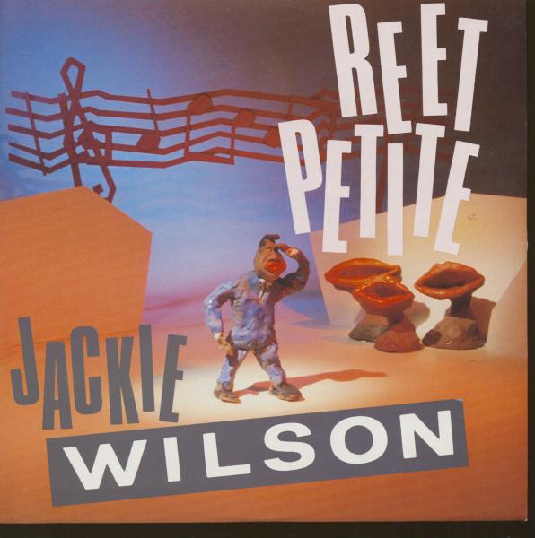 Reet Petite (12inch, EP, Maxi, 45rpm)
