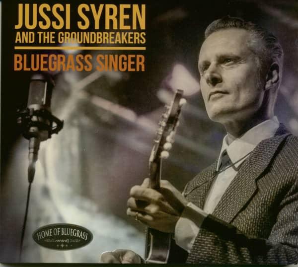 Bluegrass Singer