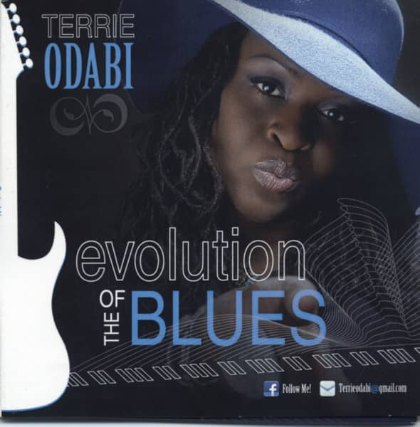 Evolution Of The Blues
