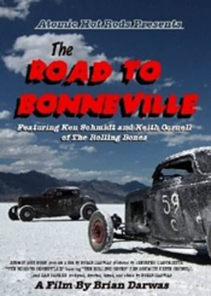 The Road To Bonneville - A Film By Brian Darwas