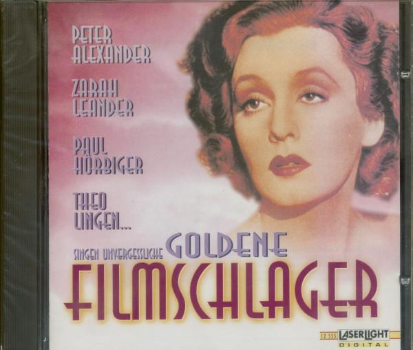 Goldene Filmschlager (CD)