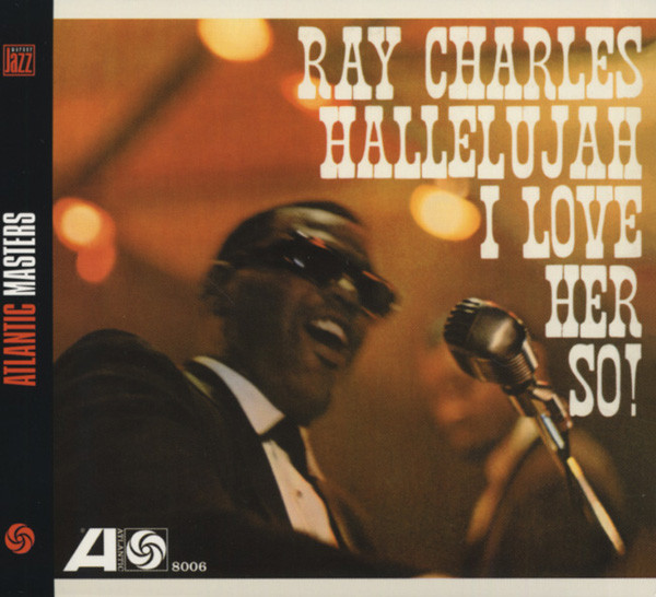 Hallelujah I Love Her (1962)