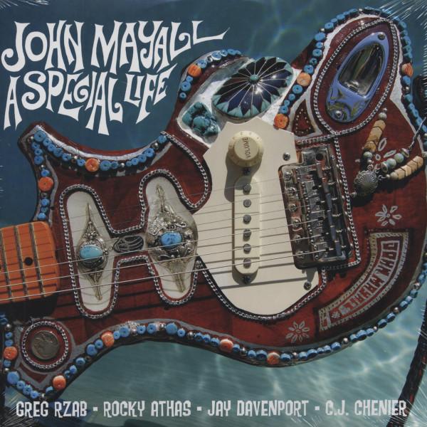 A Special Life (2-LP)