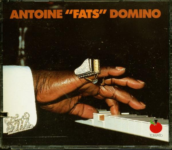 Antoine 'Fats' Domino (2-CD)