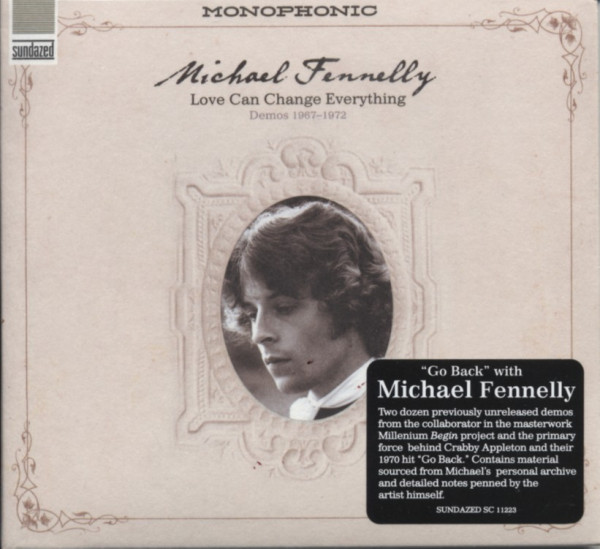 Love Can Change Everything: Demos 1967-1972