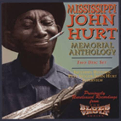 Memorial Anthology (2-CD)