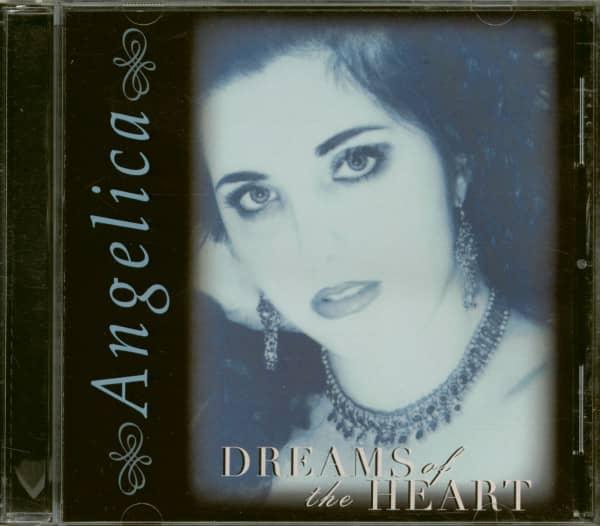 Dreams Of The Heart (CD)