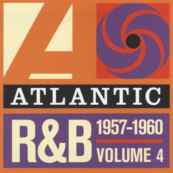 Vol.4, Atlantic R&B 1957-1960