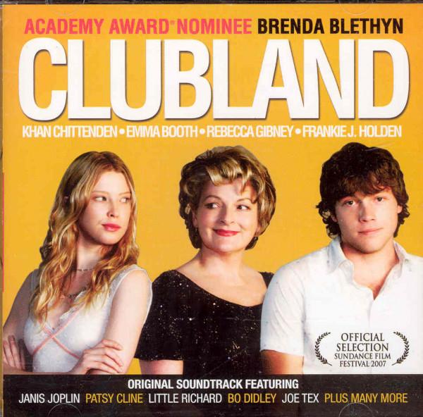 Clubland - Soundtrack