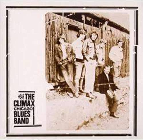 The Climax Chicago Blues Band (CD)