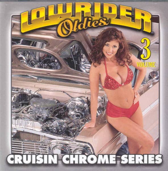 Vol.3, Low Rider Oldies