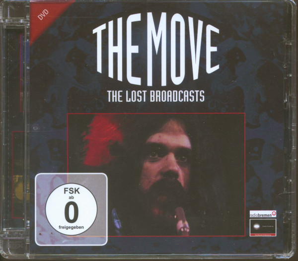 The Lost Broadcasts (DVD)