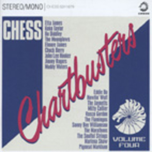 Vol.4, Chess Chartbusters