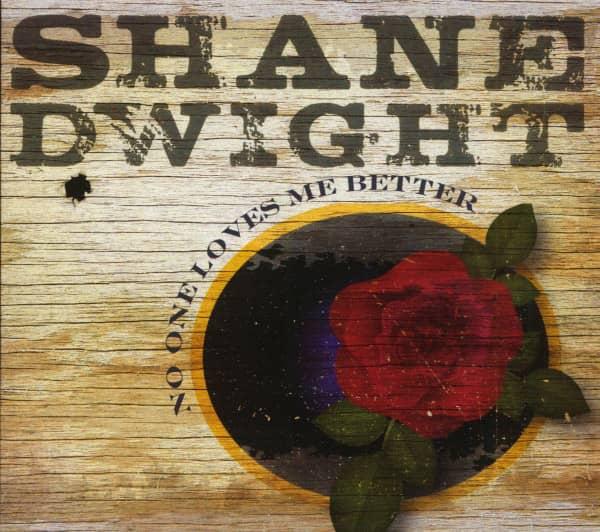No Ones Loves Me Better (CD)