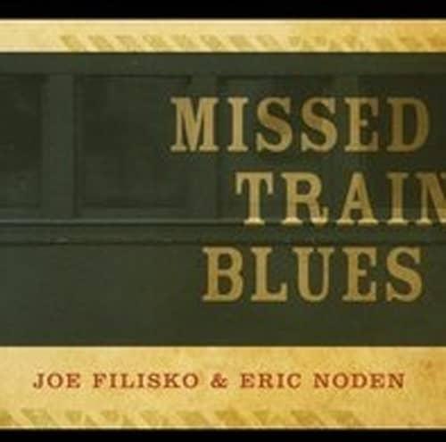Missed Train Blues