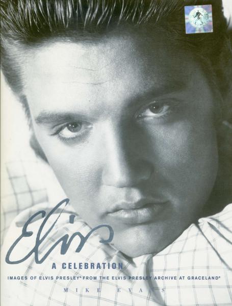 Elvis A Celebration- Mike Evans