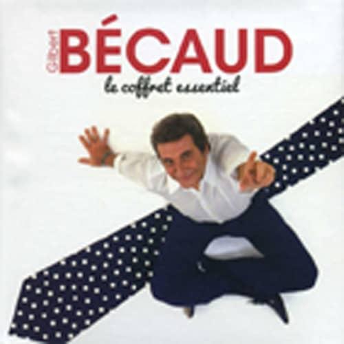 Le Coffret Essentiel 1953-97 (12-CD Boxset)