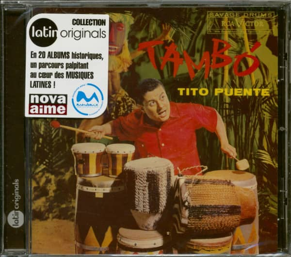 Tambó (CD)