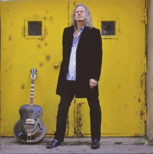 Street Dog Blues (CD)