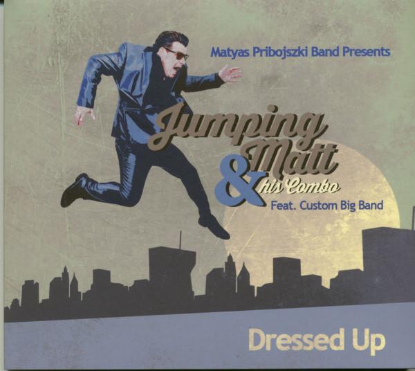 Dressed Up (CD)