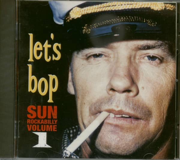 Let's Bop - Sun Rockabilly Volume 1