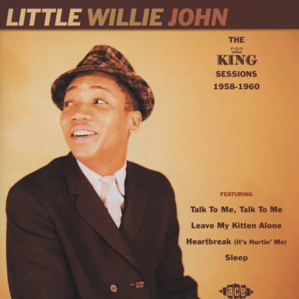 The King Sessions 1958-60
