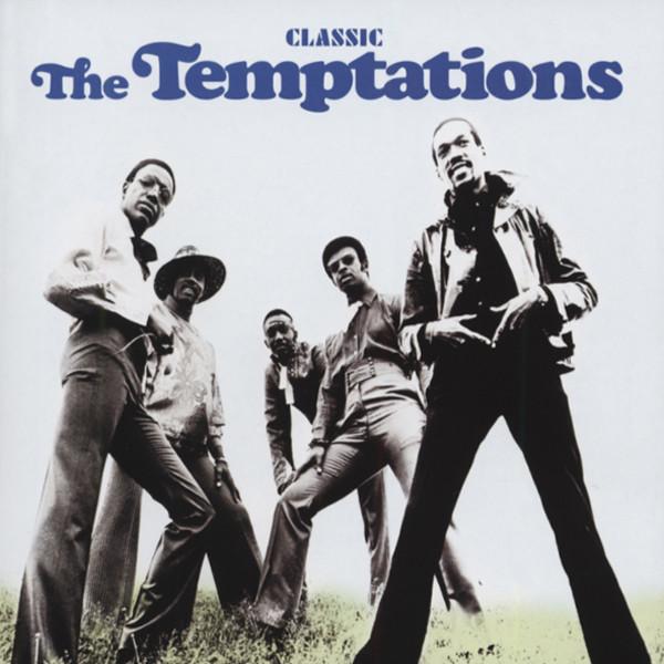 Classic Temptations (Motown 1965-84)
