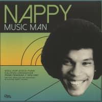 Nappy - Music Man - Funk, Disco & Calypso From Trinidad 1975-1981(2-LP - 7inch)