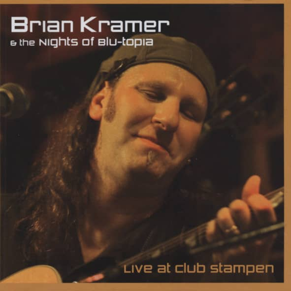 Live At Club Stampen