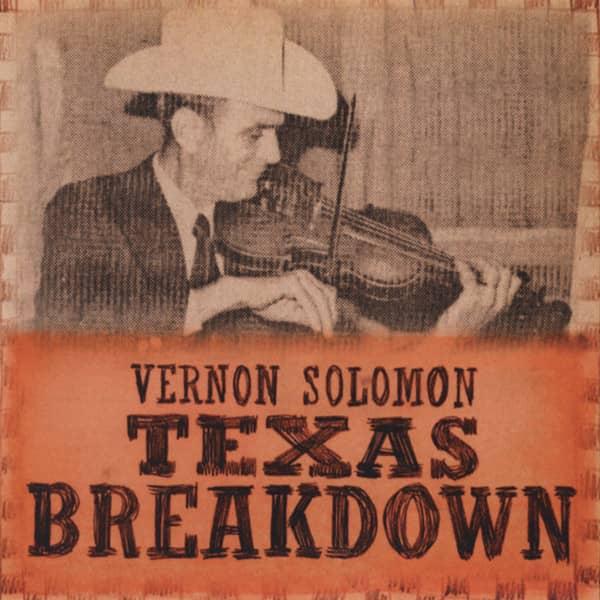 Texas Breakdown (1978)