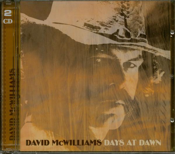 Days At Dawn (2-CD)