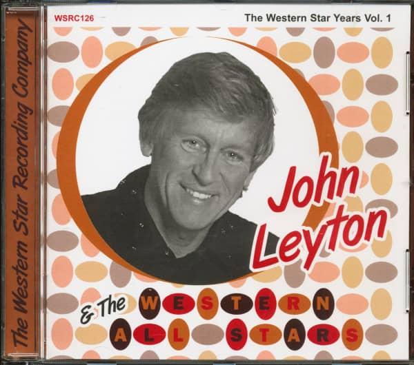 The Western Star Years Vol.1 (CD)
