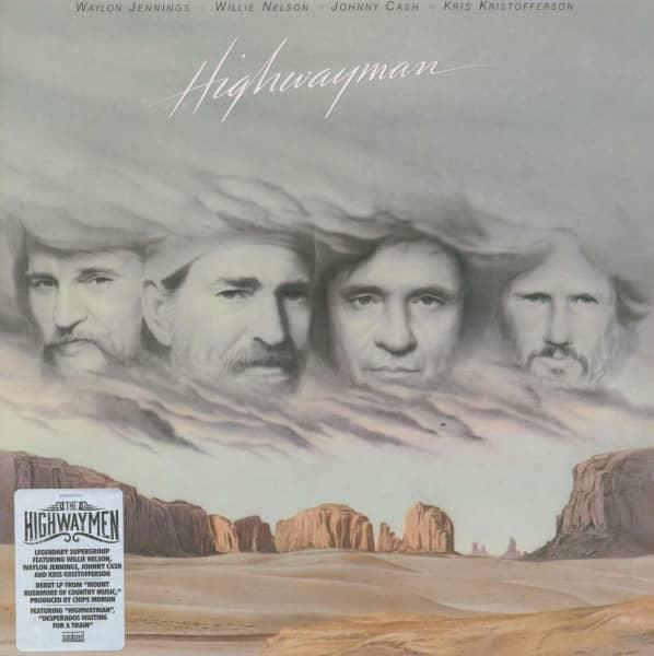Highwayman (LP)