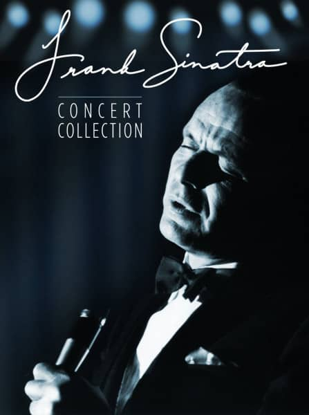 Concert Collection (7-DVD Box)