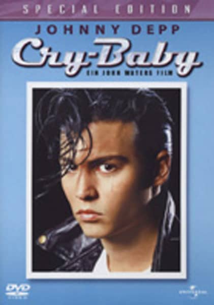 Cry Baby (1989) - Special Edition