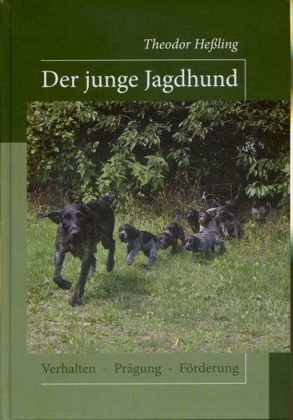 Der junge Jagdhund: Verhalten, Prägung, Förderung