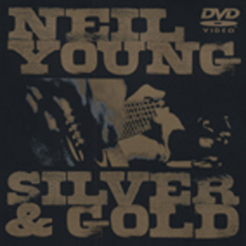 Silver & Gold - Live