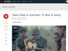 Press-Archive-Next-Stop-Is-Vietnam-npr-music
