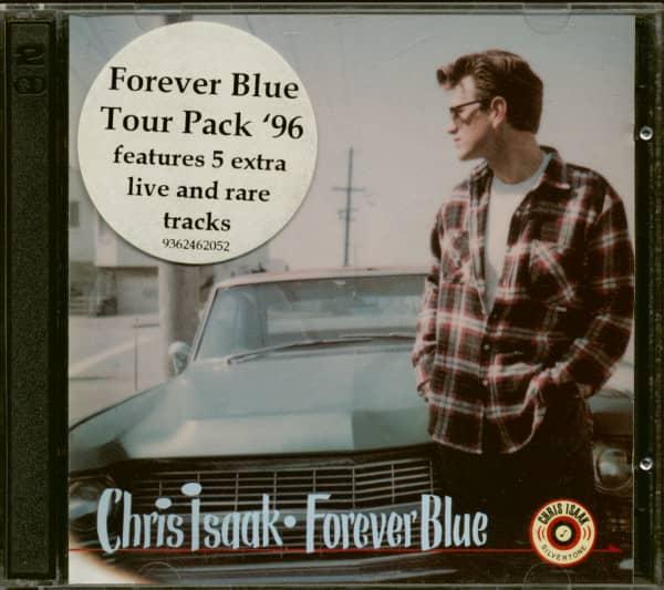 Forever Blue (2-CD)