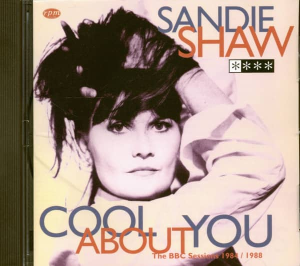 Cool About You - The BBC Session 1984 & 1988 (CD)
