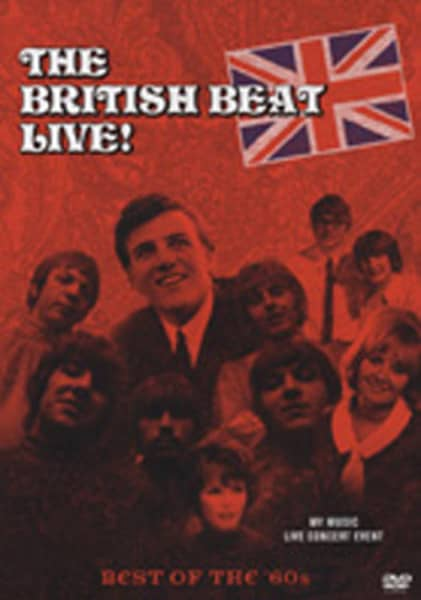 British Beat Live 2007 (0) host.Petula Clark