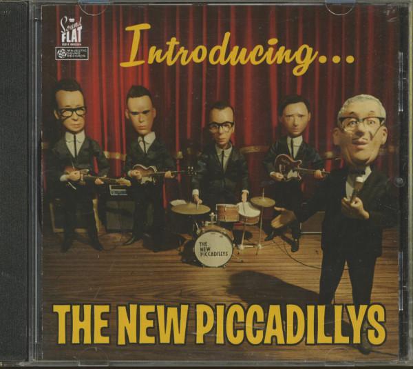 Introducing ... (CD)