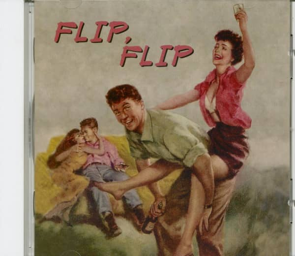 Flip, Flip